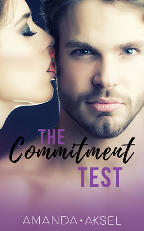 The Commitment Test(The Marin Test 2)