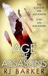 Age of Assassins (The Wounded Kingdom, #1)