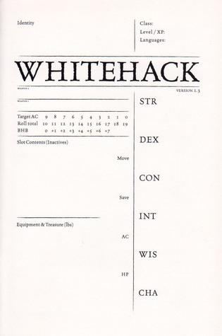whitehack