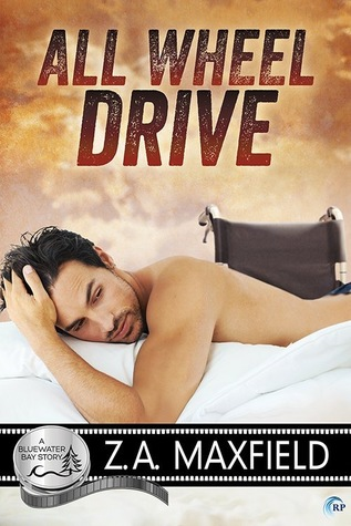 Recent Release Review: All Wheel Drive (Bluewater Bay #18) by Z.A. Maxfield
