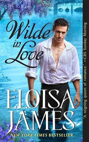 Wilde in Love (Wildes of Lindow Moss, #1)