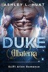 Duke (Albaterra Mates, #2)