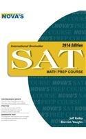 Novas Sat Math Prep Course 2016 Edition