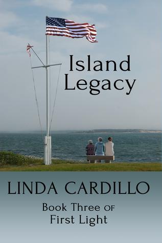 Island Legacy by Linda Cardillo