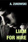 Liam for Hire (London Stories, #2)