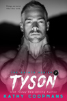Tyson (The Saints #3)