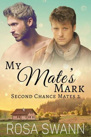 Book Review: My Mate's Mark (Second Chance Mates #2)
