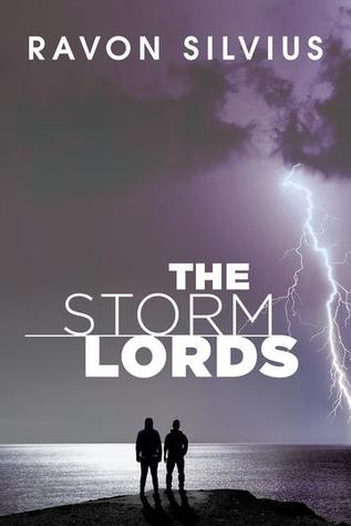 Release Day Review: The Storm Lords by Ravon Silvius