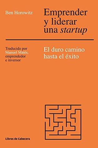 Emprender y liderar una startup
