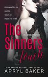 The Sinners Touch (A Manwhore Series Book 2)