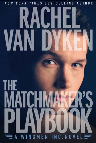 The Matchmaker's Playbook (Wingmen Inc. 1) [Kindle in Motion]