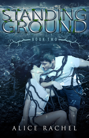 Standing Ground (UNDER GROUND #2)
