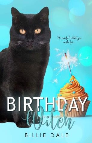 Birthday Witch