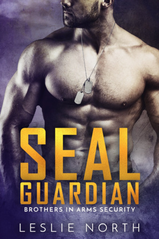 SEAL Guardian by Leslie North