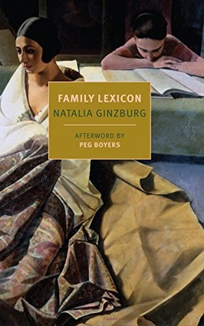Family Lexicon