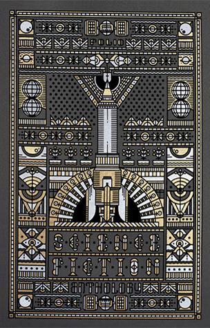 The Folio Science Fiction Anthology