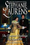 The Greatest Challenge Of Them All (Cynster Next Generation Novels Book 6)
