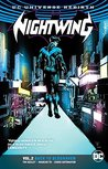 Nightwing, Volume 2 by Tim Seeley