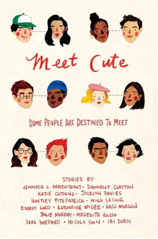 Image result for meet cute book