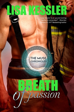 Breath of Passion (Muse Chronicles, #3)