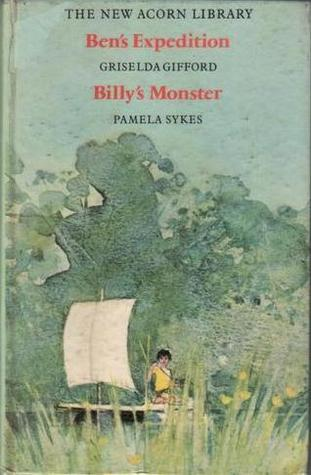 Ben's Expedition / Billy's Monster