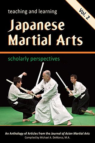 Teaching and Learning Japanese Martial A...