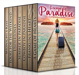 Escape to Paradise - Victoria Zak