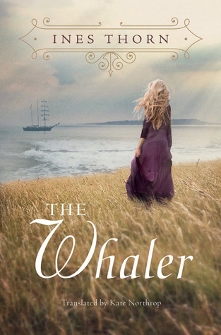 The Whaler (The Island of Sylt Trilogy, #1)