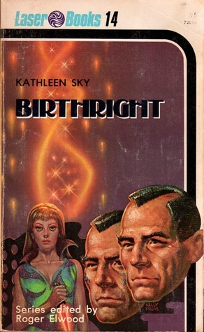Image result for Kathleen Sky: Birthright.