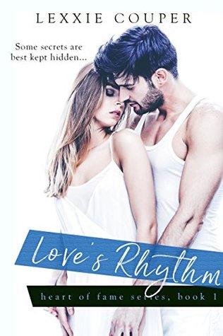Love's Rhythm (Heart of Fame #1)
