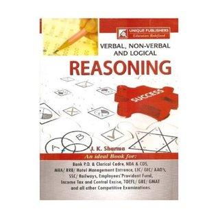 Reasoning (Verbal/Non-verbal/ Logical)