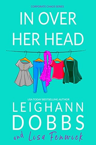 In Over Her Head (Corporate Chaos #1)