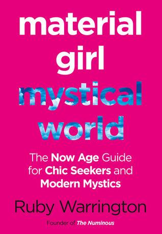 Material Girl Mystical World