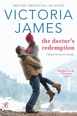The Doctor's Redemption (Shadow Creek, Montana, #3)