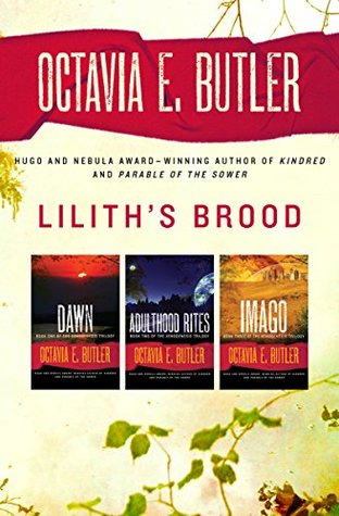 Lilith's Brood by Octavia E. Butler