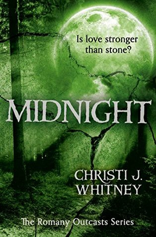 Midnight (The Romany Outcasts, #3)