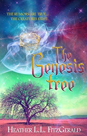 The Genesis Tree by Heather L.L. FitzGerald