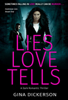 Lies Love Tells (Eastcove Lies , #1)
