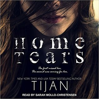 Home Tears by Tijan