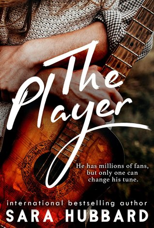 The Player Sara Hubbard