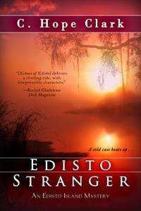 Edisto Stranger (The Edisto Island Mysteries #4)