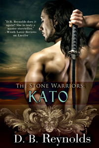 Kato (Stone Warriors, #2)