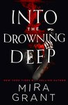 Book cover for Into the Drowning Deep (Rolling in the Deep, #1)