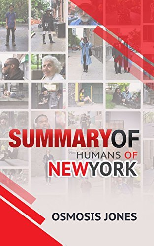 Summary of Humans of New York: Stories | Analysis & Highlights
