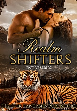 Realm Shifters: Entire Series