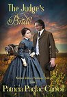 The Judge's Bride (Montana Brides of Solomon's Valley, #1)