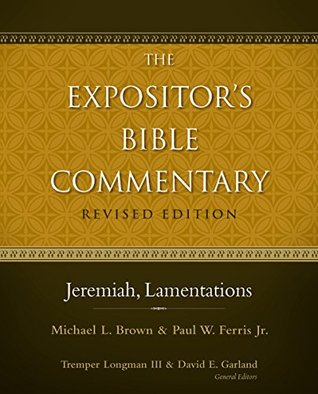 Jeremiah, Lamentations (The Expositors Bible Commentary) (ePUB)