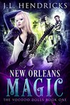 New Orleans Magic (The Voodoo Dolls #1)