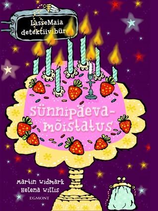 Lassemaia detektiivibüroo: Sünnipäevamõistatus...