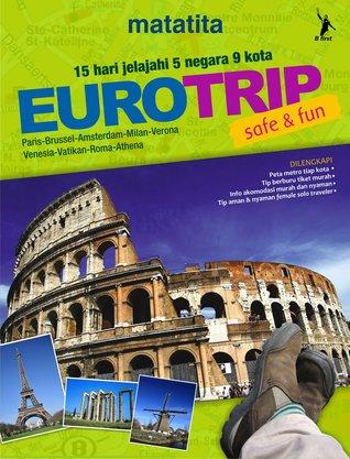 Eurotrip by Matatita